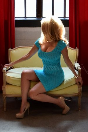 Melin van escorts personals Flagstaff AZ