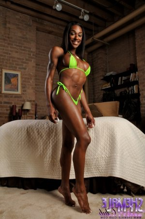 Kerime model outcall escorts in Owings Mills